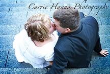 Photography / Photography ideas: couples, newborn, family, maternity, etc.