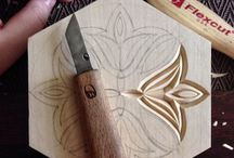 Wood /stamps