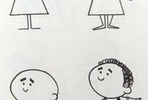 como hacer dibujos