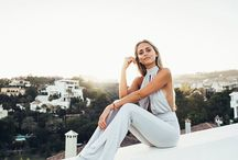 Janni Deler outfits