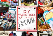 Gift Baskets and Hampers / Gift baskets and hampers for all occasions.