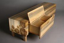loose F kayu solid