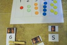 PreK math and Science ideas / Activities and strategies for teaching early learners math and science!