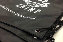 Gym bags / Sport bags