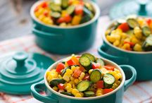 Healthy Foods / by Erica Nunn