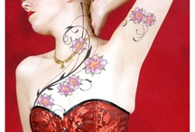 Tattoos / by Michelle Fulp-Kinsey