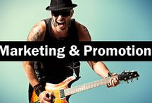 Marketing and Promotion / Marketing and promotion tips for your indie music.  Find more at the SongCast Blog: http://blog.songcastmusic.com/category/marketing-promotion/