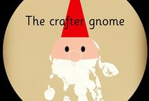 The Crafter Gnome