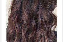 Hair ideas / by Claudia Cardenas