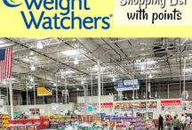 Weight Watcher foods