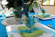Tablescapes / by Paulette Wise