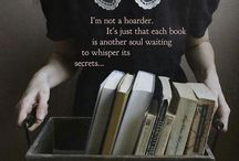 Thoughts of real bookworms