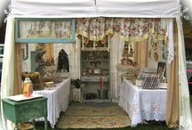 Booth, Craft Show, Display Ideas