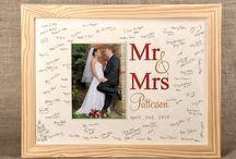Księgi Gości | Wedding