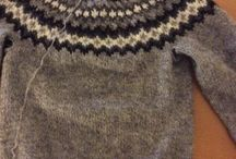 Islandströjor