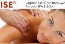 Eko Naturalne Zabiegi dla Spa i Salonów Kosmetycznych
