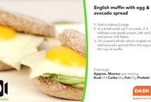 Comida / Recetas fáciles y saludables!