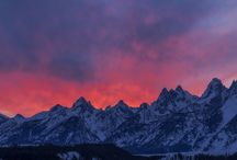 Wyoming Adventure / From Yellowstone to Grand Teton and everything nearby - we have your outdoor adventures!