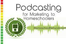 Podcasts I Love!