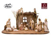 szopka Bożonarodzeniowa inne świąteczne..