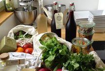 Zero waste / Alimentation en Vrac, économies de temps, d'argent et trucs écoresponsables!