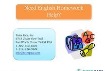 Online ACT English homework Help / Get live online ACT English homework help 24*7 from online ACT English tutors. Ace your exam.