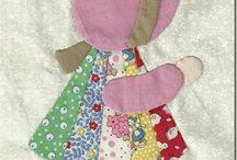 muñeca patchwrk