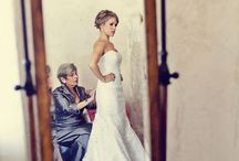 Bridal Preparation Images