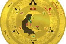 Lunar Calendar & Feng Shui
