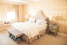 Aesthetic Addictions...Bedrooms / by Niketa A