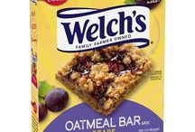 Welch's / Welch's continues to expand its #licensing program to extend its brand portfolio into categories that promote fruit, health and taste.