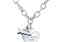 Navy Wife =) / by Mikaela Cairel