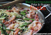 Recipes / by Genevieve Garcia