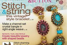 Beads - magazine, books