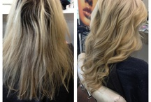 HairWITHclaire / Hairdressing