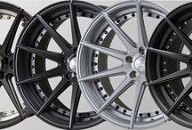 Judd Alloy Wheels