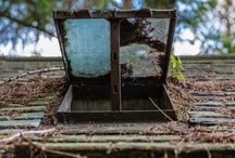 Dilapidated / Photos of dilapidated items