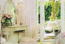 Shabby Chic / by Lisa Albus Guess