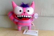 cool Toys / wonderful whimsical playthings