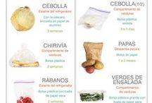 nutrición :)