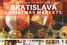 Markets around the world / Amazing markets, holiday or Christmas markets, and unique shopping opportunities from around the world.  Search before you travel.