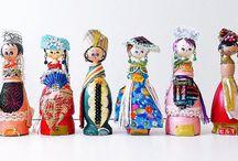 куклены