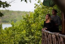 Honeymoons to Uganda