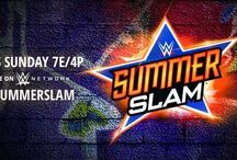 WWE SummerSlam 2017 live in Hindi on Sony Ten1 Timing,Venue,Superstars List