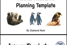 TPT store products - Freebies / These are forever freebies from my TeachersPayTeachers store.