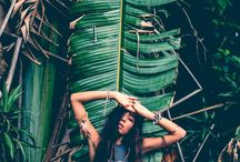 Tropic / Botanic Shoot