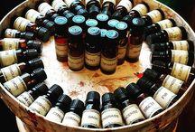 herbs & aromatherapy