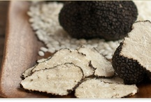 Truffles / Delicious fresh truffles and other truffle specialies