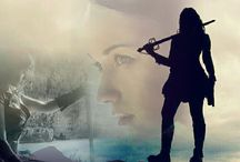 Warrior Woman of God