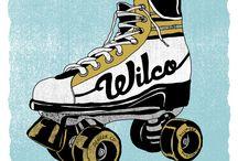 Roller Derby  / www.BostonDerbyDames.com / by Speed Metal